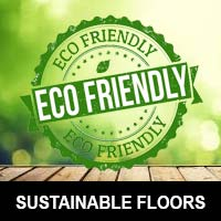 Be kind to our planet - come see the extensive selection of sustainable, eco-friendly flooring at Full Circle Flooring in Reno.