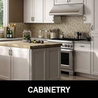 Kitchen & Bath cabinetry for every project at Full Circle Flooring in Reno.