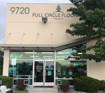 Full Circle storefront